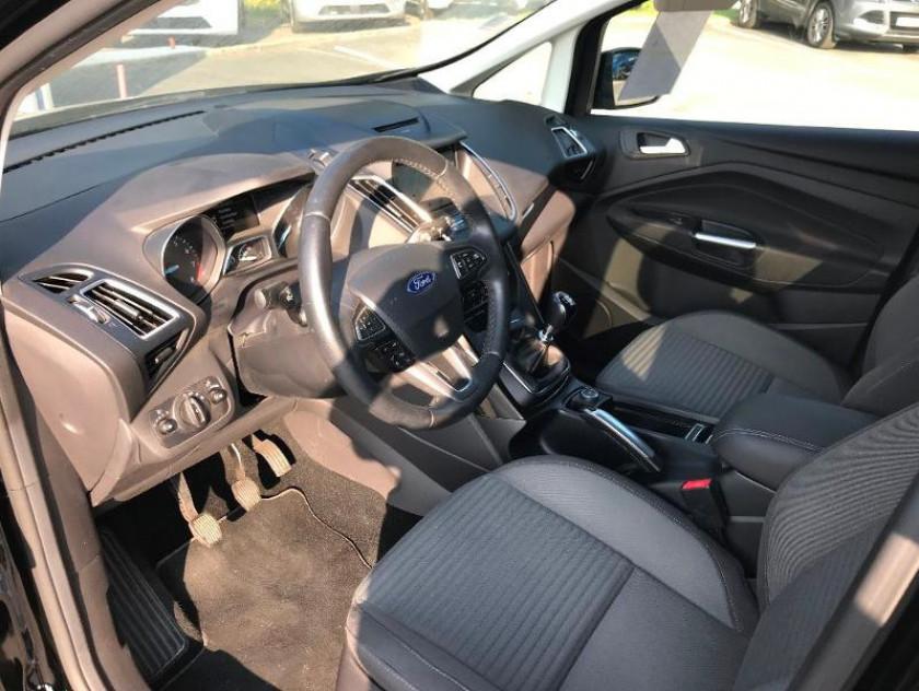 Ford C-max 1.0 Ecoboost 100ch Stop&start Titanium - Visuel #2