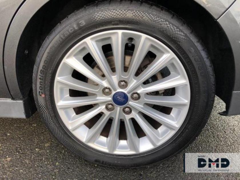 Ford Grand C-max 1.5 Tdci 120ch Stop&start Titanium - Visuel #13