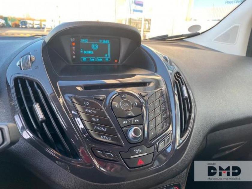 Ford Tourneo Courier 1.0e 100ch Titanium - Visuel #6