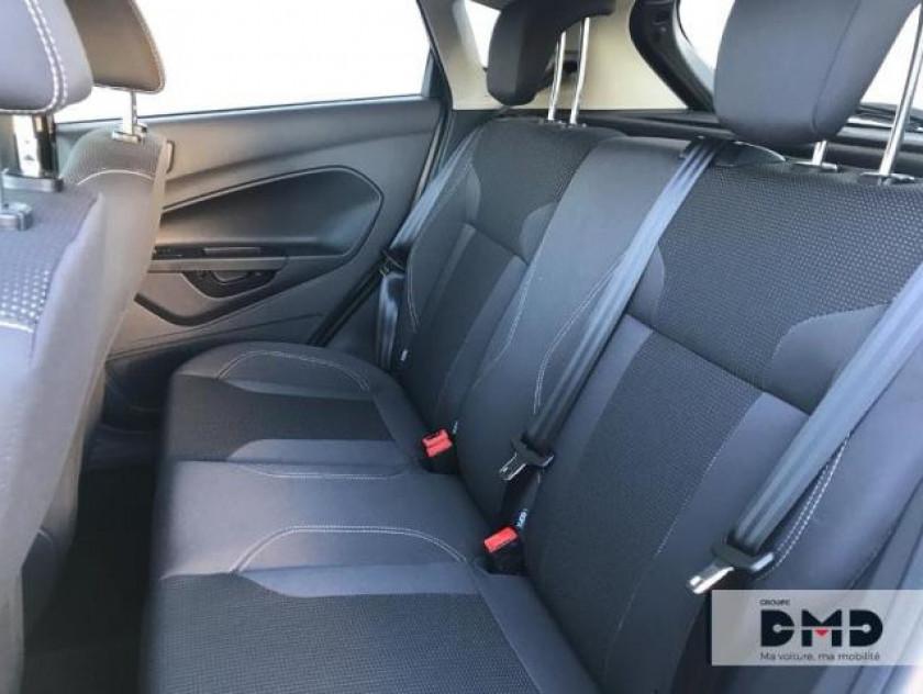 Ford Fiesta 1.0 Ecoboost 100ch Titanium Powershift 5p - Visuel #11