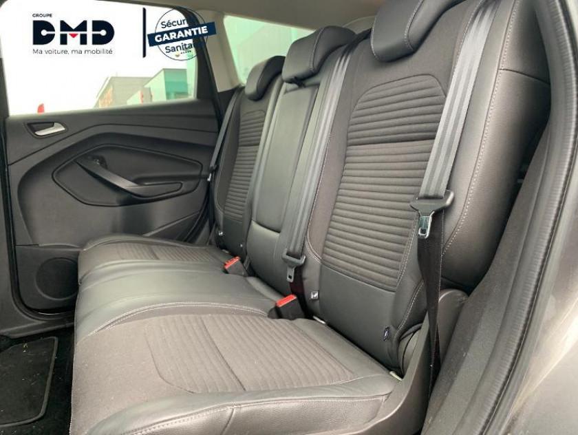 Ford Kuga 1.5 Tdci 120ch Stop&start Titanium 4x2 - Visuel #10