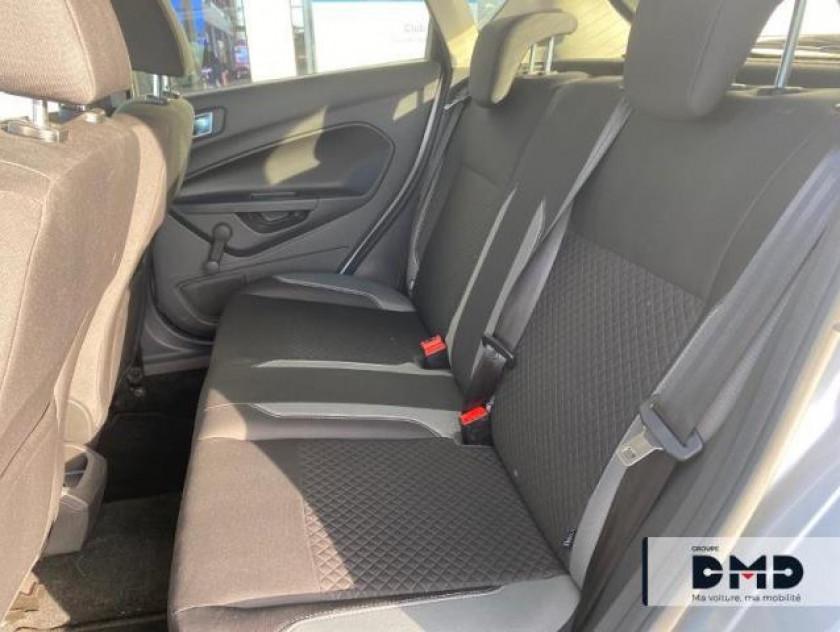 Ford Fiesta 1.5 Tdci 75ch Edition 5p - Visuel #10