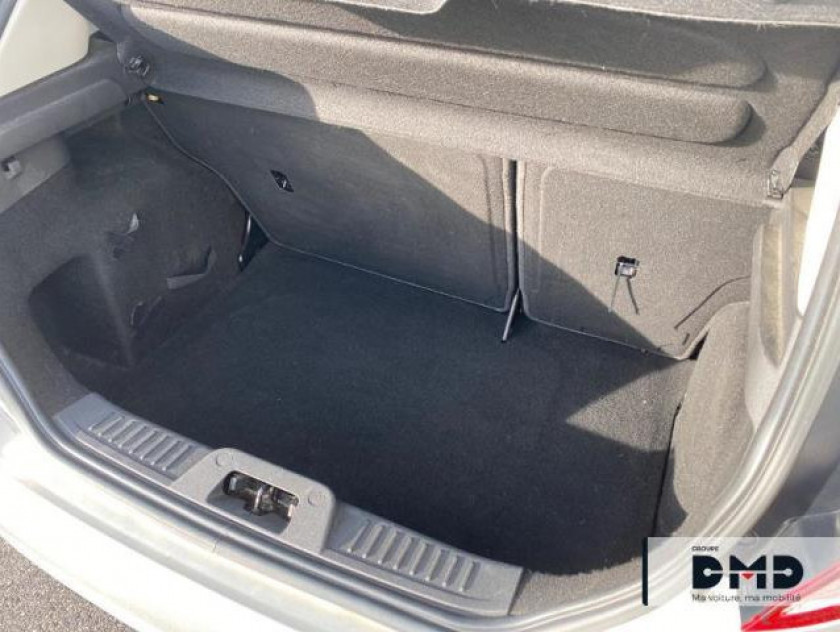 Ford Fiesta 1.5 Tdci 75ch Edition 5p - Visuel #12