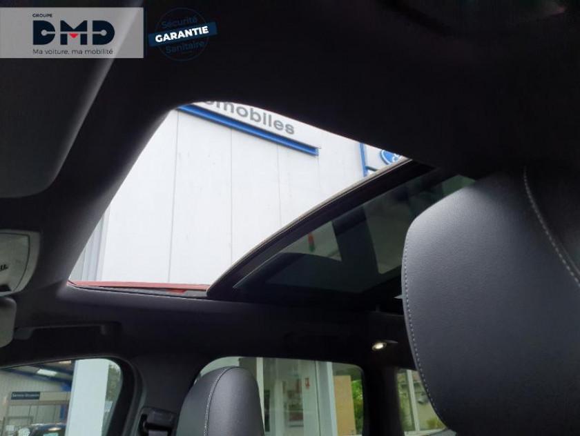 Ford Kuga 1.5 Tdci 120ch Stop&start St-line 4x2 - Visuel #14