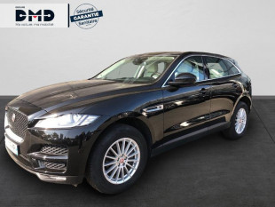 Jaguar F-pace 2.0d 180ch Prestige 4x4