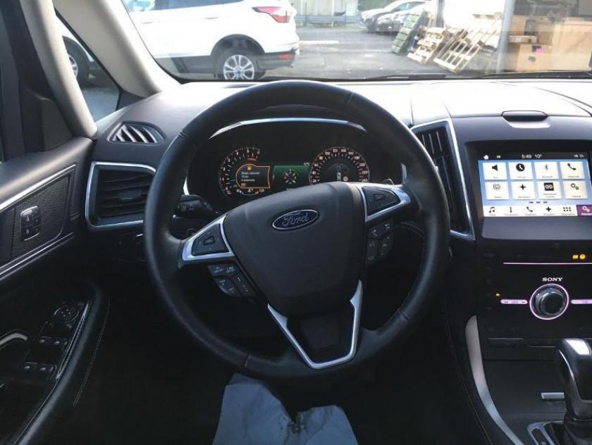 Ford S-max 2.0 Tdci 180ch Stop&start Vignale Powershift - Visuel #7