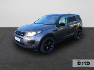 Land-rover Discovery Sport 2.0 Td4 150ch Awd Se Mark Ii