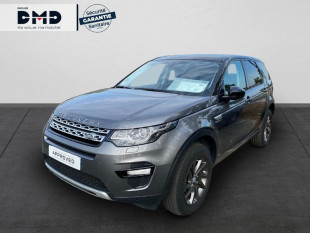 Land Rover Discovery Sport 2.0 Ed4 150ch 2wd Hse Mark Ii