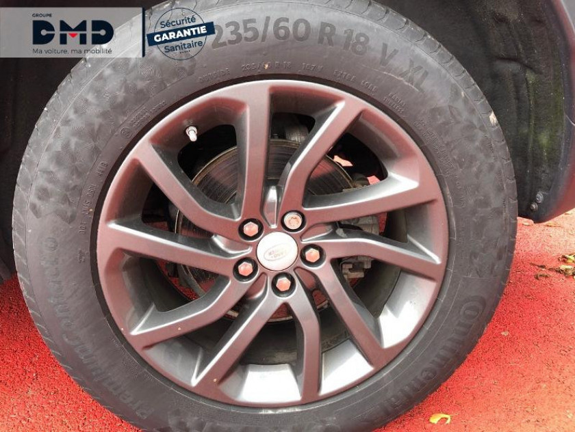Land Rover Discovery Sport 2.0 Ed4 150ch 2wd Hse Mark Ii - Visuel #12