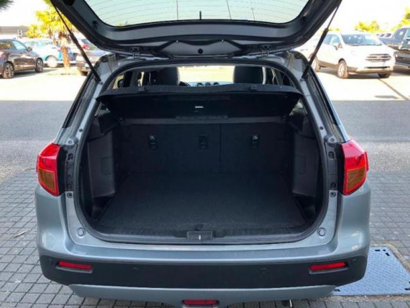 Suzuki Vitara 1.6 Vvt Pack - Visuel #11