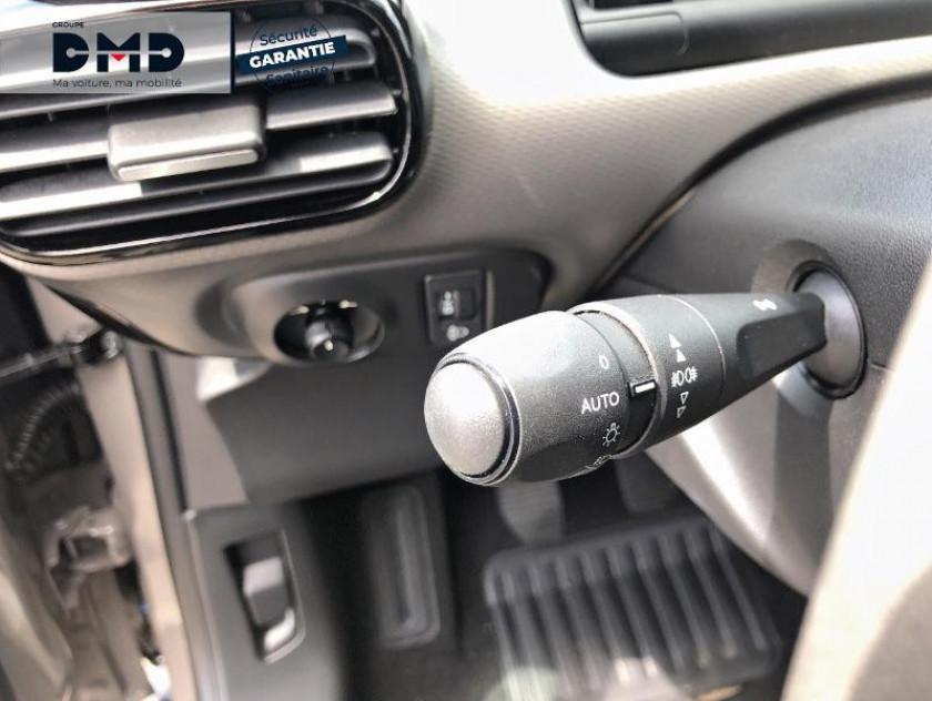 Citroen C4 Cactus Puretech 110 Feel Edition S&s - Visuel #15