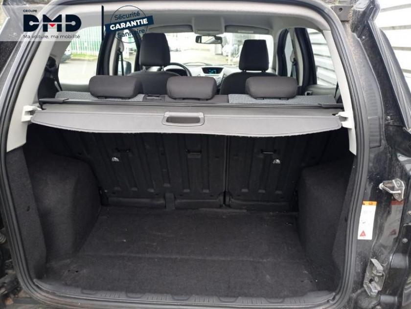 Ford Ecosport 1.5 Tdci 90ch Fap Titanium - Visuel #12