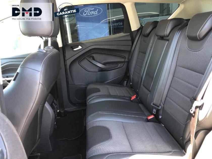 Ford Kuga 2.0 Tdci 120ch Titanium - Visuel #10