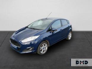 Ford Fiesta 1.25 82ch Fun 5p