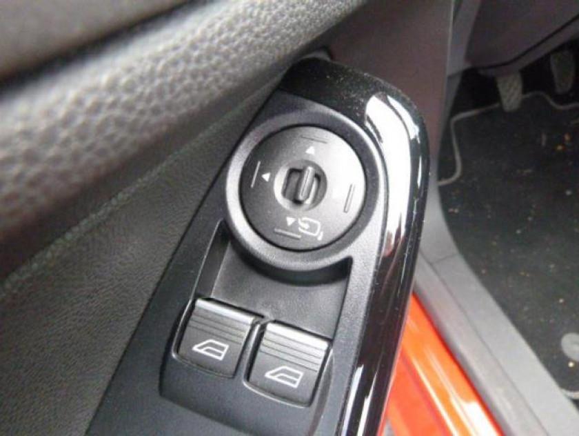 Ford Fiesta 1.0 Ecoboost 100ch Stop&start Titanium 5p - Visuel #19