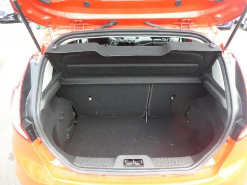 Ford Fiesta 1.0 Ecoboost 100ch Stop&start Titanium 5p - Visuel #16