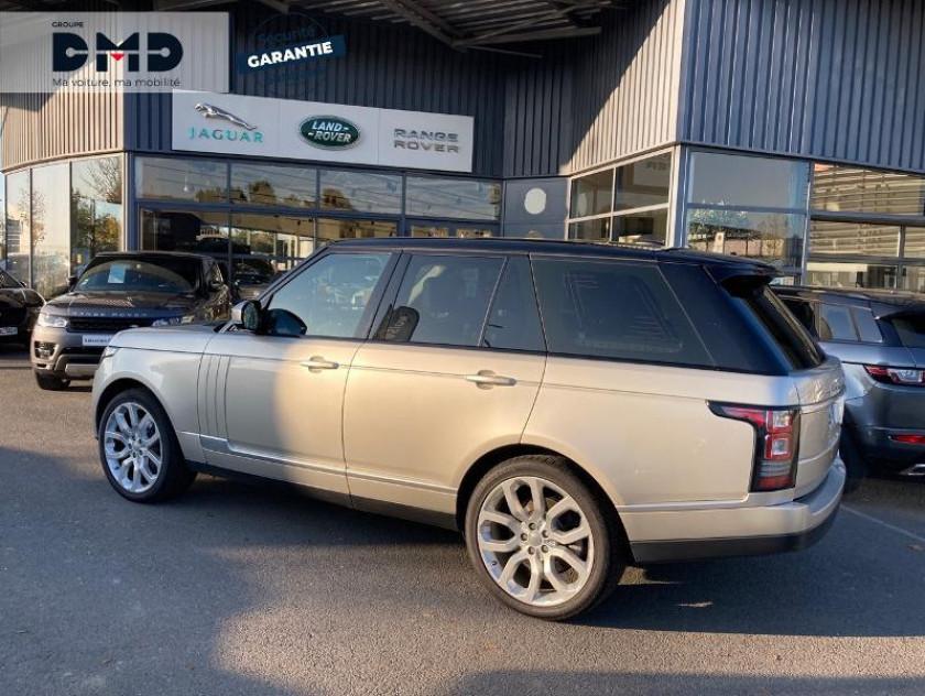 Land Rover Range Rover 5.0 V8 Supercharged - Visuel #3