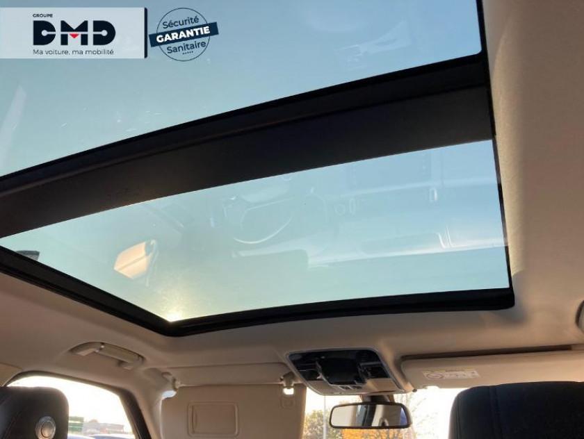 Land Rover Range Rover 5.0 V8 Supercharged - Visuel #14
