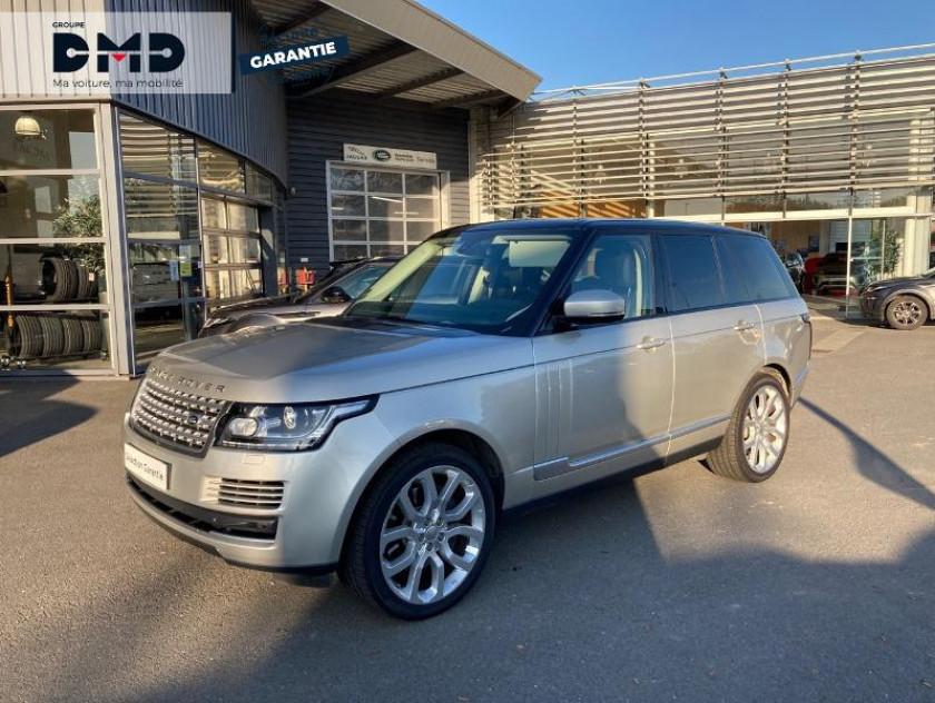 Land Rover Range Rover 5.0 V8 Supercharged - Visuel #1