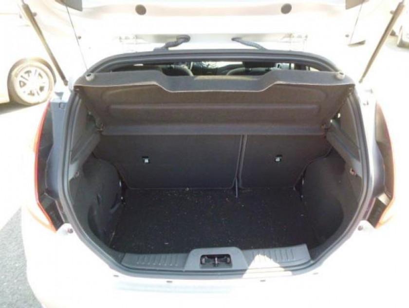 Ford Fiesta 1.0 Ecoboost 100ch Stop&start St-line 5p - Visuel #14