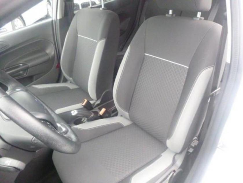 Ford Fiesta 1.25 82ch Fun 5p - Visuel #14