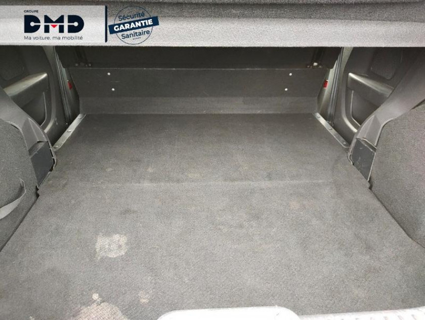 Ford Fiesta 1.5 Tdci 95ch Fap Eco Stop&start Business Nav 3p - Visuel #12