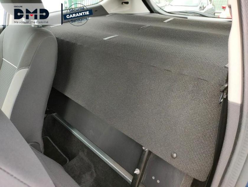 Ford Fiesta 1.5 Tdci 95ch Fap Eco Stop&start Business Nav 3p - Visuel #10
