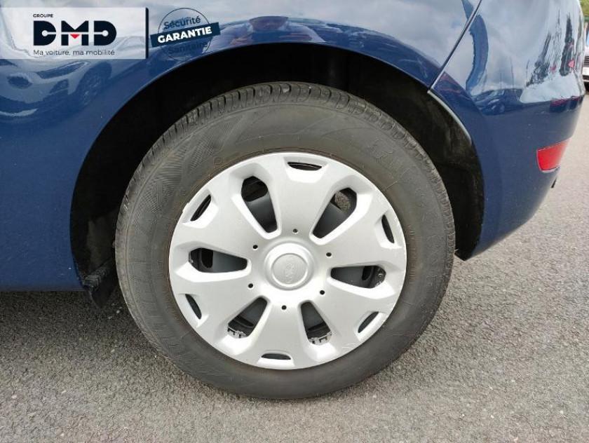Ford Fiesta 1.5 Tdci 95ch Fap Eco Stop&start Business Nav 3p - Visuel #13