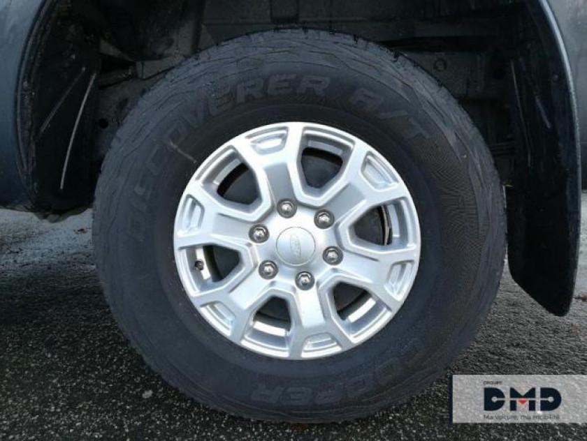 Ford Ranger 2.2 Tdci 160ch Super Cab Xlt Sport - Visuel #13