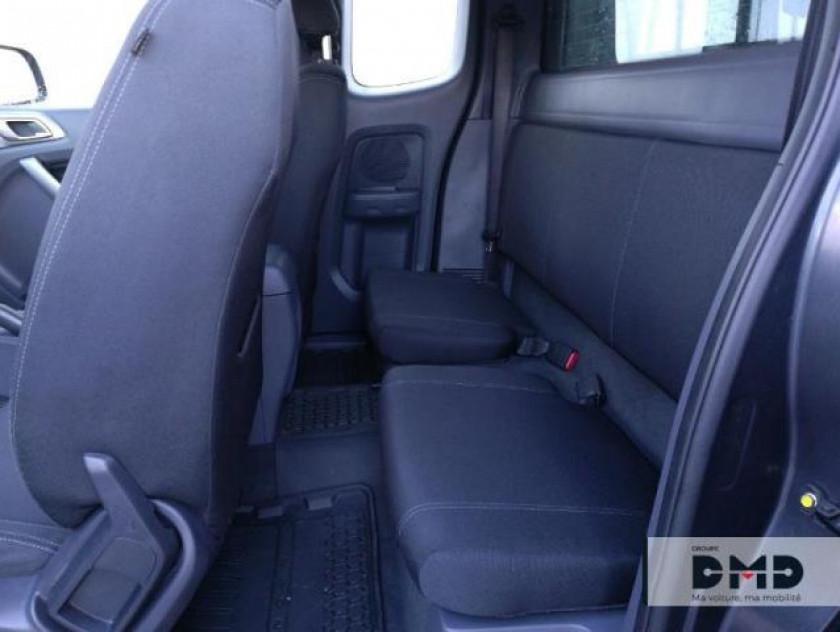 Ford Ranger 2.2 Tdci 160ch Super Cab Xlt Sport - Visuel #10