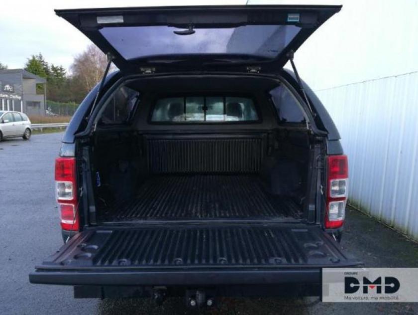 Ford Ranger 2.2 Tdci 160ch Super Cab Xlt Sport - Visuel #12