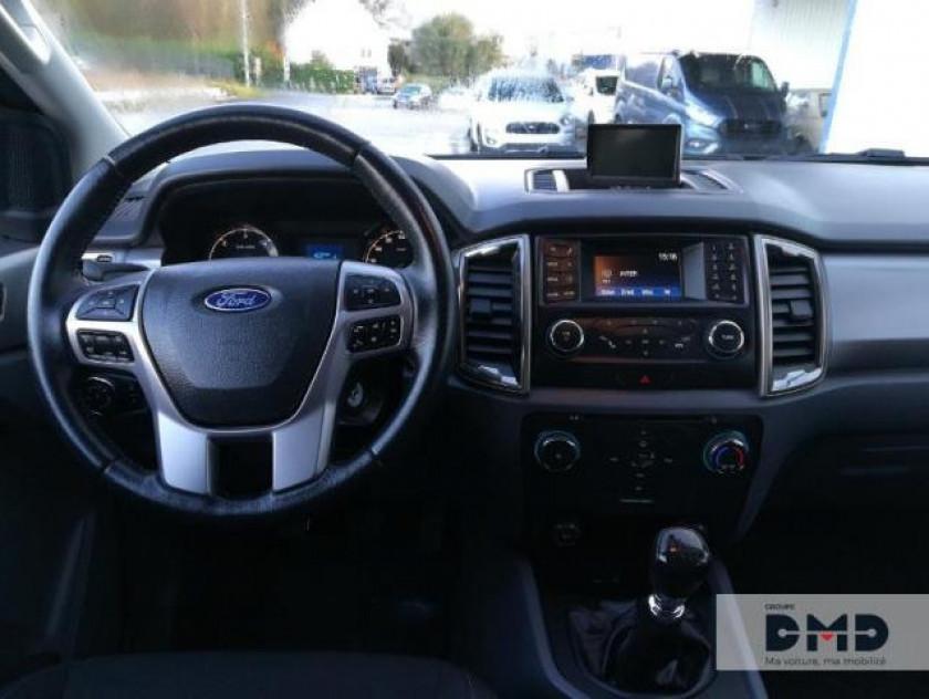 Ford Ranger 2.2 Tdci 160ch Super Cab Xlt Sport - Visuel #5