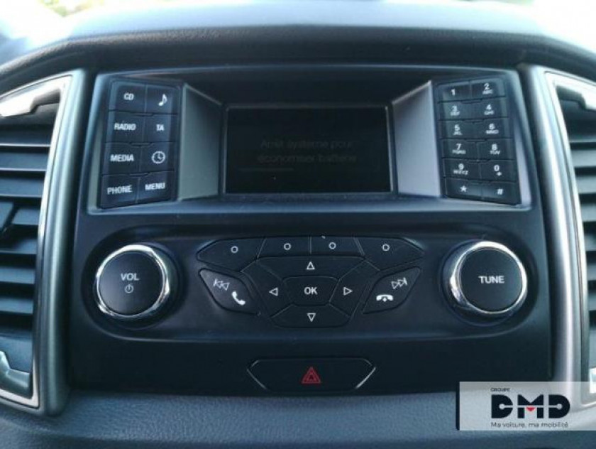 Ford Ranger 2.2 Tdci 160ch Super Cab Xlt Sport - Visuel #6