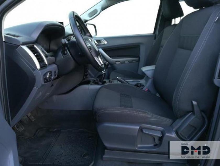 Ford Ranger 2.2 Tdci 160ch Super Cab Xlt Sport - Visuel #9