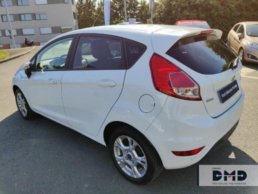 Ford Fiesta 1.0 Ecoboost 100ch Stop&start Edition 5p - Visuel #3