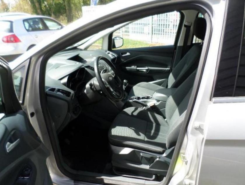 Ford C-max 1.6 Tdci 115ch Fap Titanium X - Visuel #3