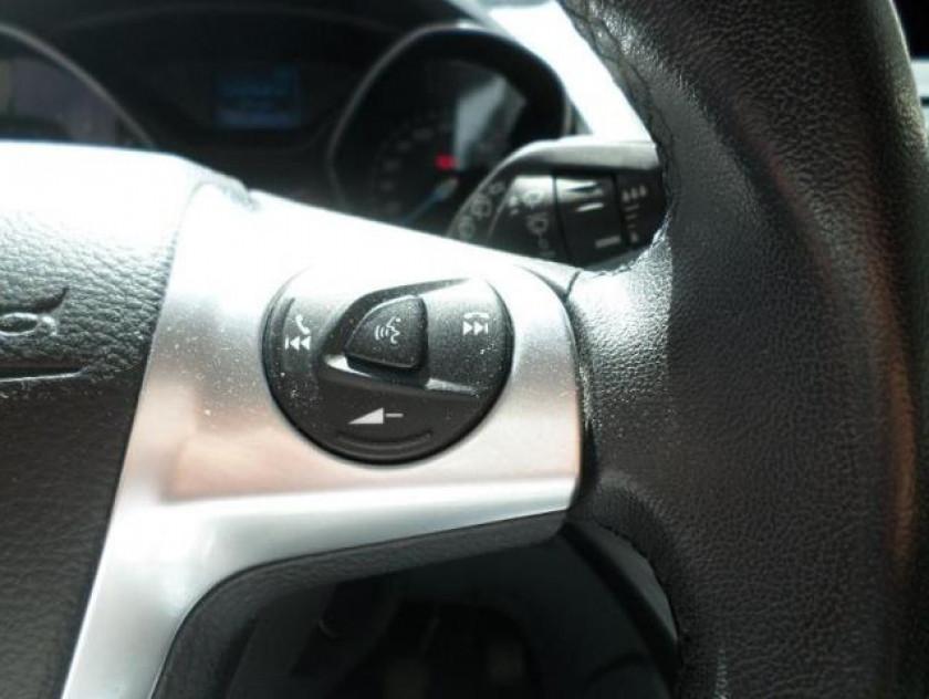 Ford C-max 1.6 Tdci 115ch Fap Titanium X - Visuel #11