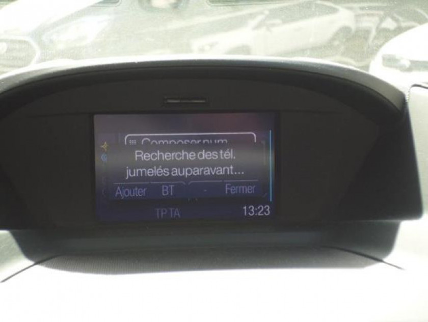 Ford C-max 1.6 Tdci 115ch Fap Titanium X - Visuel #15