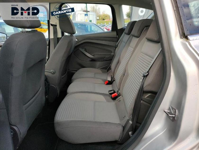 Ford C-max 1.5 Tdci 120ch Stop&start Titanium Powershift - Visuel #10