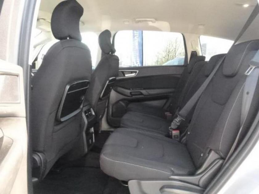 Ford S-max 2.0 Tdci 150ch Stop&start Titanium - Visuel #9