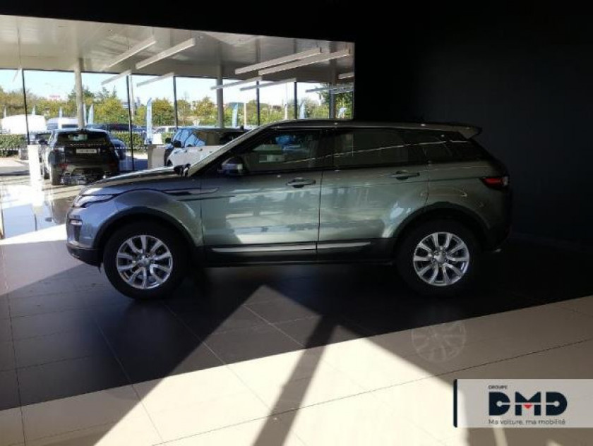Land-rover Evoque 2.0 Ed4 150 Se 4x2 Mark V - Visuel #2