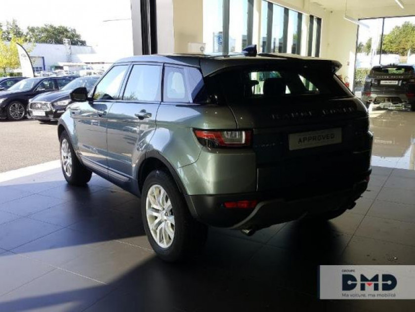 Land-rover Evoque 2.0 Ed4 150 Se 4x2 Mark V - Visuel #3
