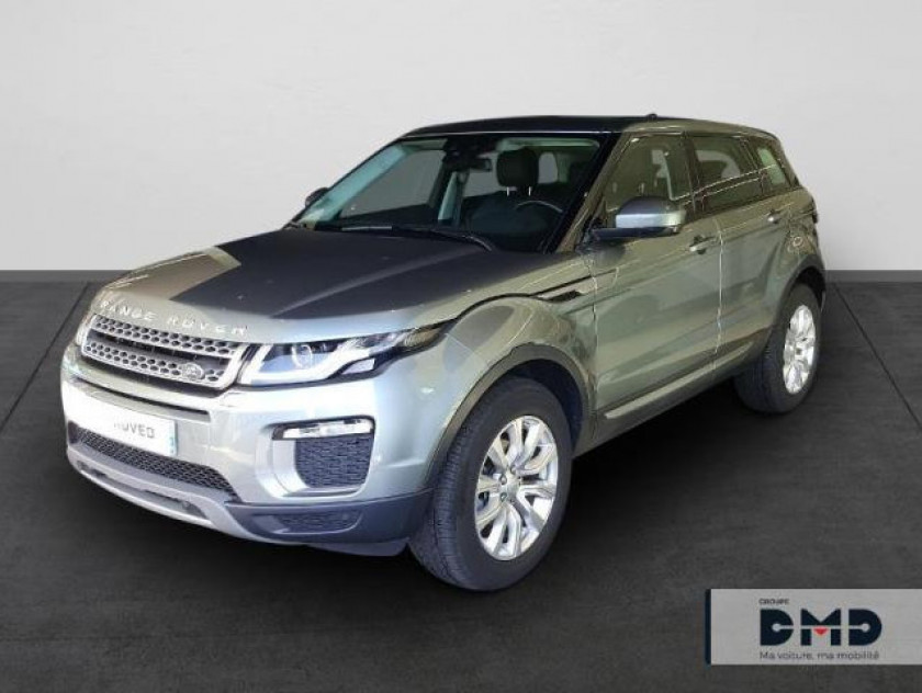 Land-rover Evoque 2.0 Ed4 150 Se 4x2 Mark V - Visuel #1