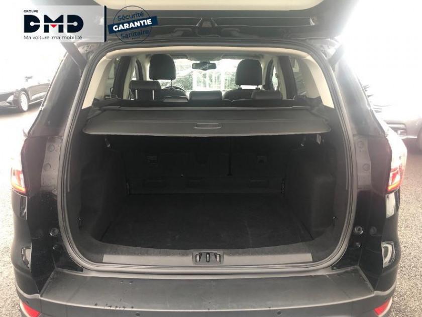 Ford Kuga 2.0 Tdci 180ch Stop&start Titanium 4x4 Powershift - Visuel #12