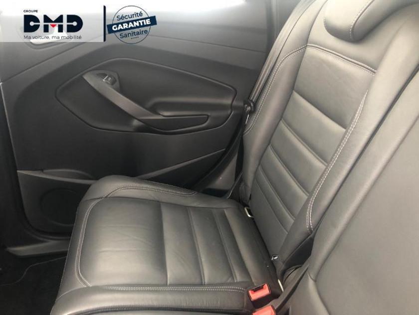 Ford Kuga 2.0 Tdci 180ch Stop&start Titanium 4x4 Powershift - Visuel #10