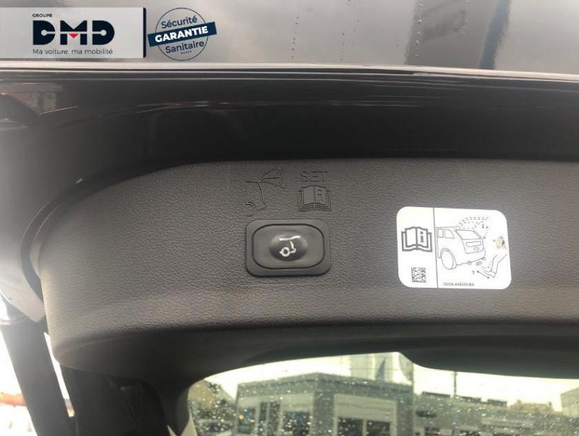 Ford Kuga 2.0 Tdci 180ch Stop&start Titanium 4x4 Powershift - Visuel #15