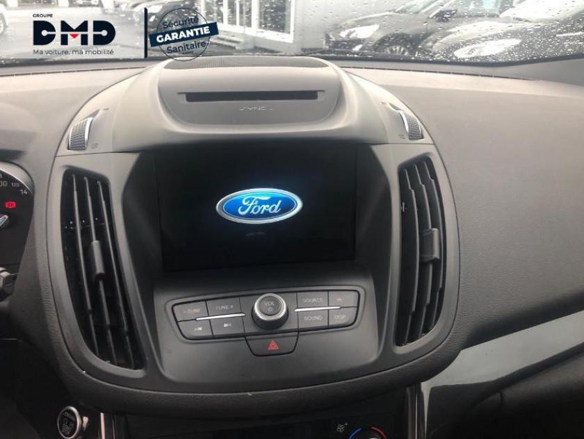 Ford Kuga 2.0 Tdci 180ch Stop&start Titanium 4x4 Powershift - Visuel #6