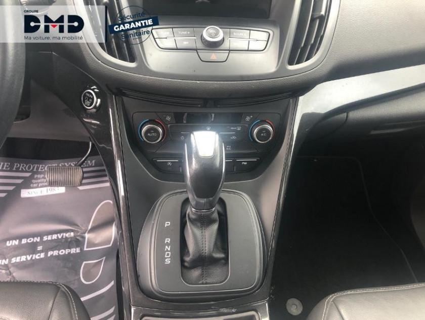 Ford Kuga 2.0 Tdci 180ch Stop&start Titanium 4x4 Powershift - Visuel #8
