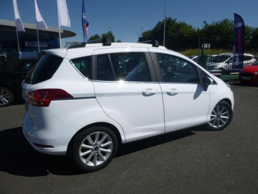 Ford B-max 1.0 Scti 125ch Ecoboost Stop&start Titanium - Visuel #2