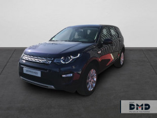 Land-rover Discovery Sport 2.0 Td4 150ch Awd Hse Bva Mark Ii